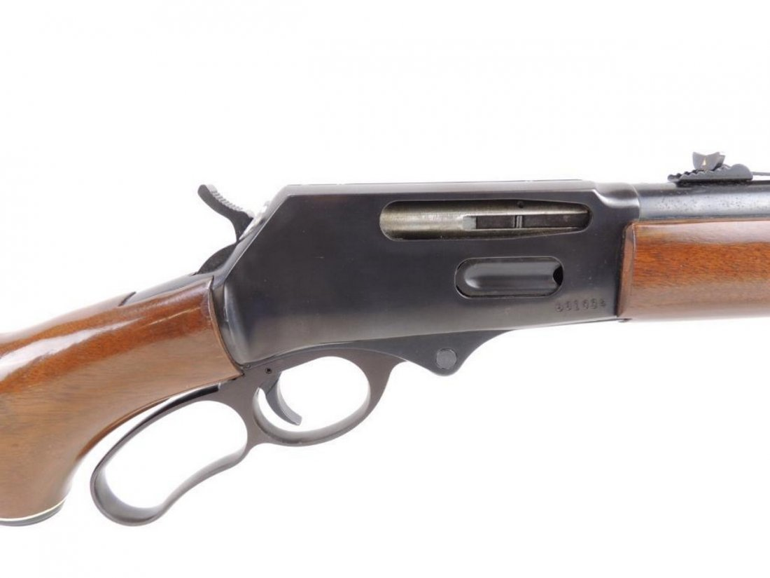 Westernfield Model M72 30-30 Win. Lever Action Rifle