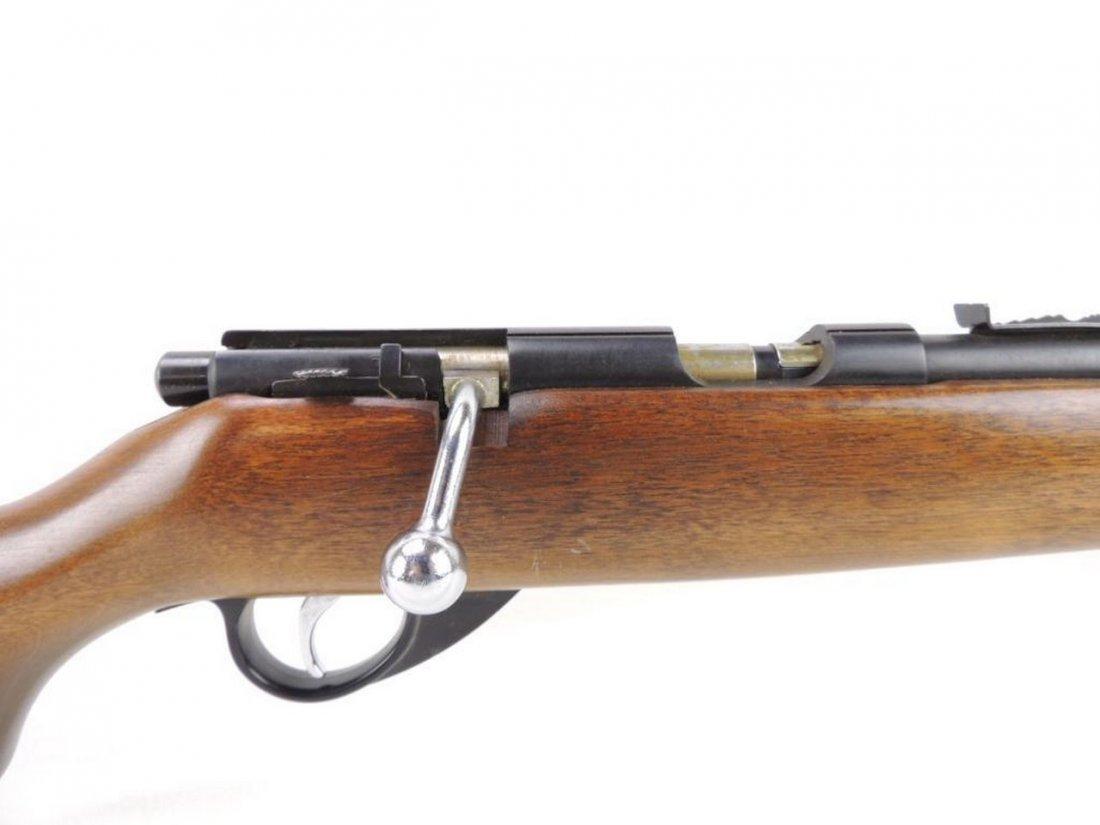 J.C. Higgins Model 103.229 22 Cal Bolt Action Rifle