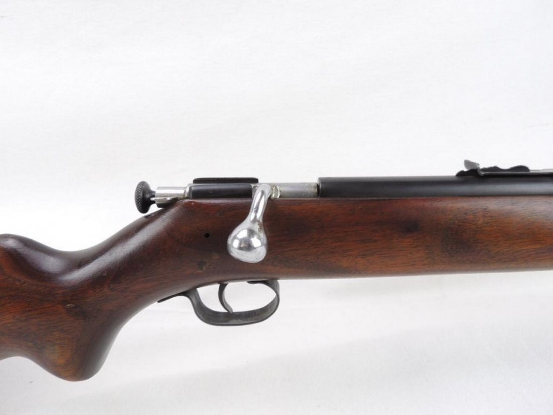 Winchester Model 67 .22 Cal.Bolt Action Rifle