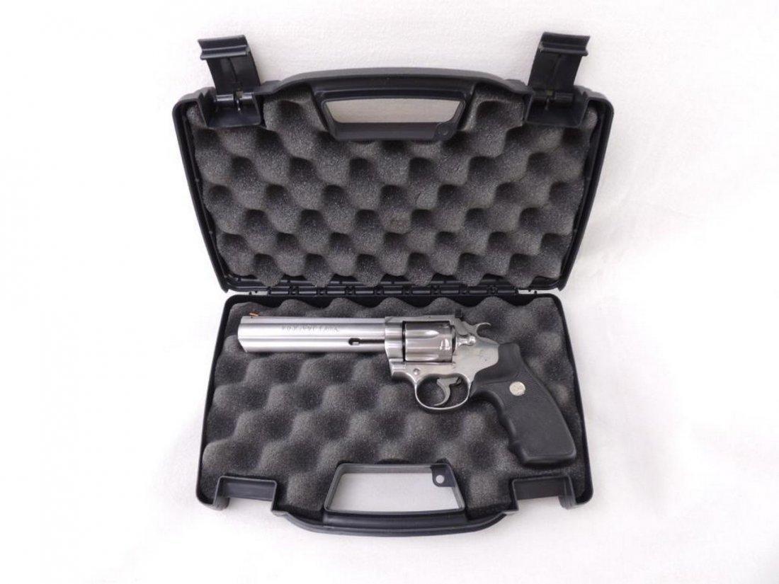 "Colt King Cobra 357 Magnum Revolver with 5 1/4"" Barrel"