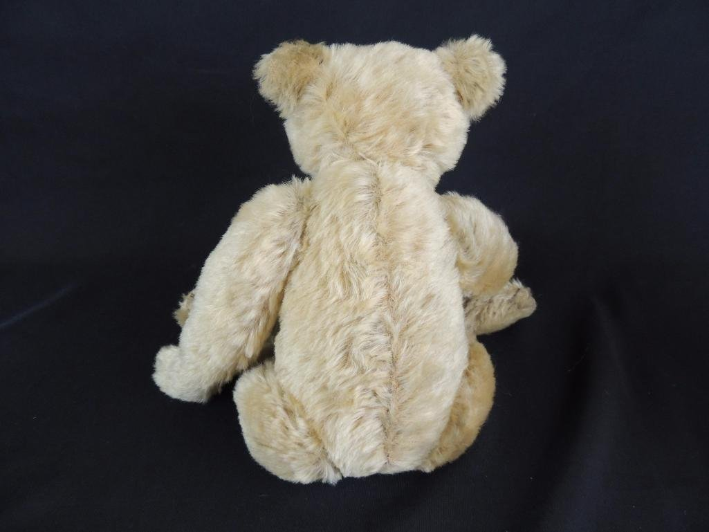 Antique Humpback Steiff Teddy Bear - 4