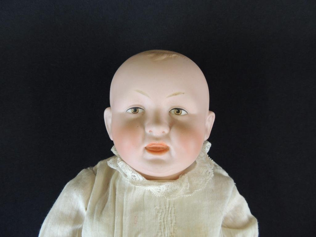 Antique Alt, Beck and Gottschalck Rare Mold Bisque - 2