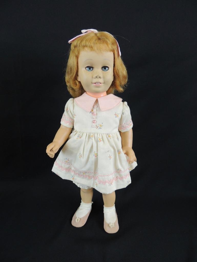 Vintage Mattel's Chatty Cathy Doll