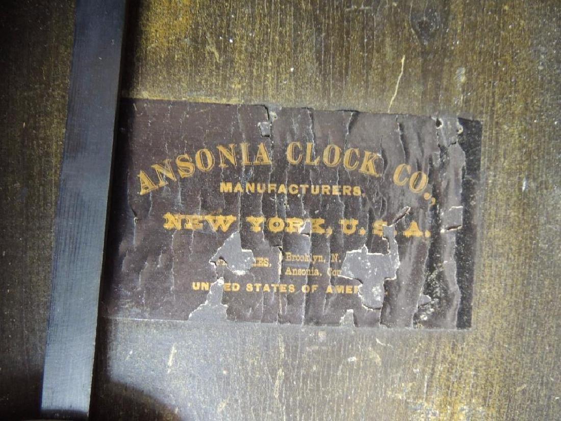 Antique Mermod & Jaccard's Corner St. Louis Advertising - 3