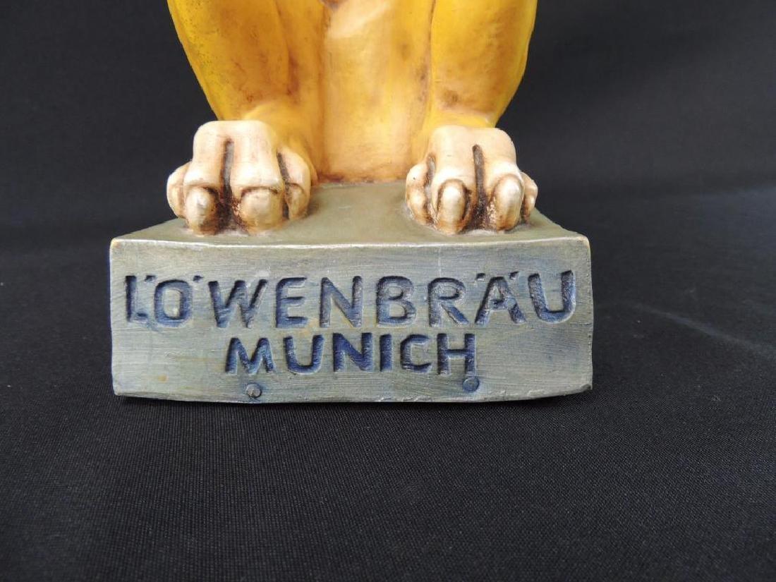 Lo Wenbrau Munich Advertising Countertop Display - 2