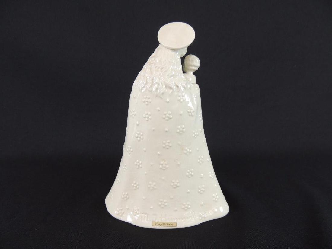 """Hummel """"Flower Madonna"""" Porcelain Figure - 5"""
