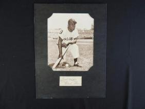Chicago White Sox Signed Photo