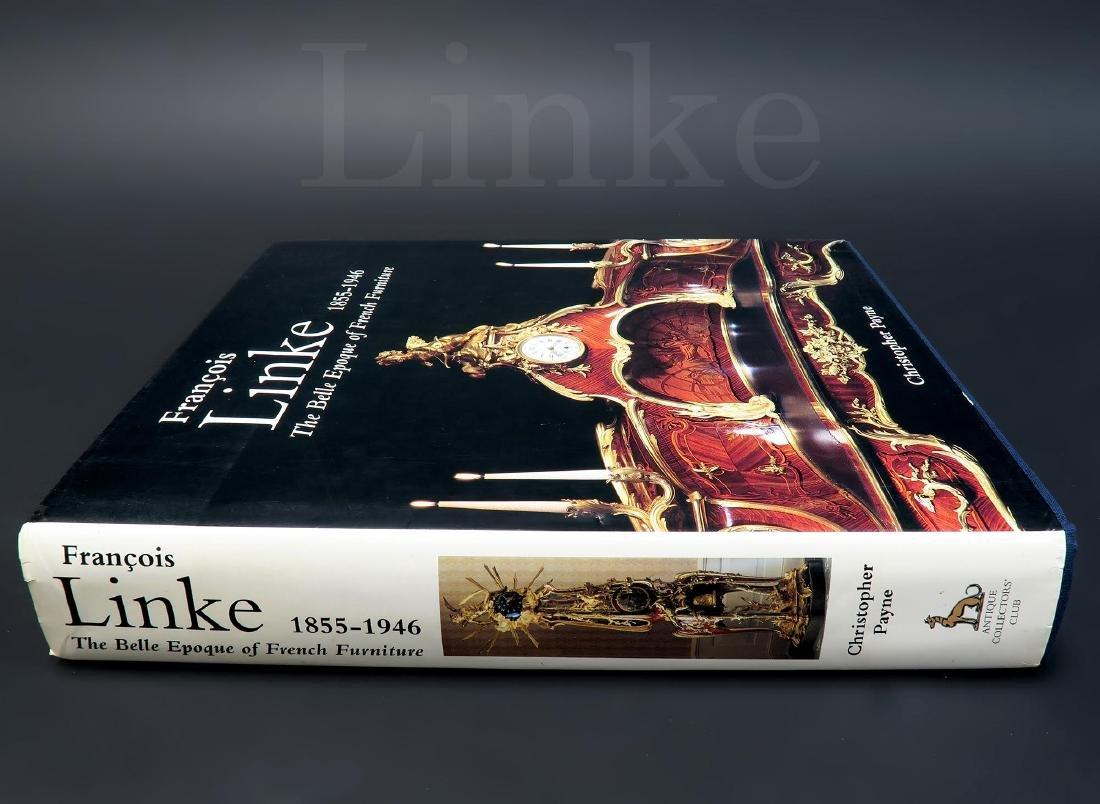 Christopher Payne. FRANCOIS LINKE 1855-1946...