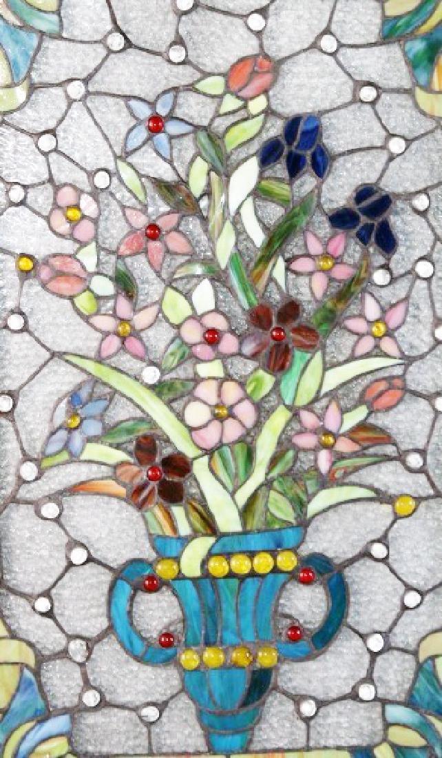 Stain glass window - 2