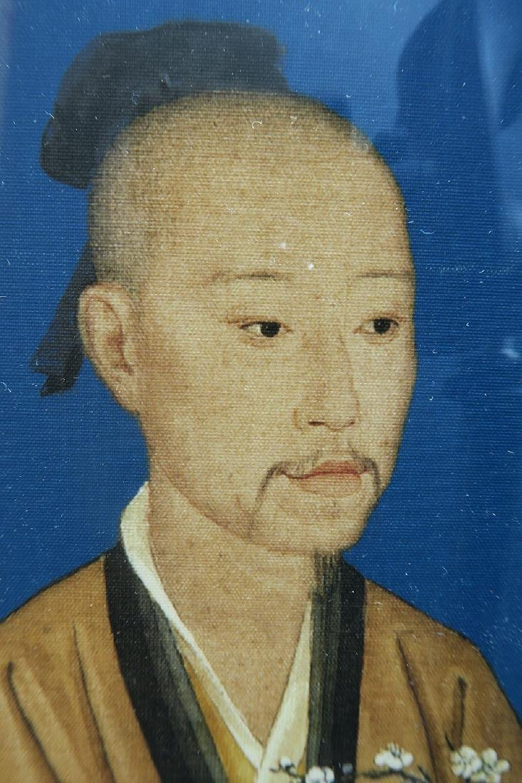 Exceptional Chinese Painting - 9