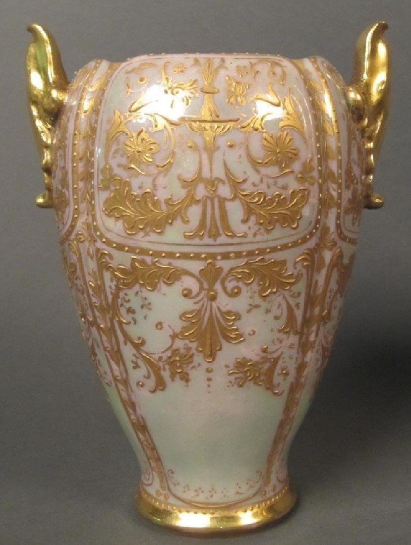 Royal Vienna Vase, 19th Century - 2