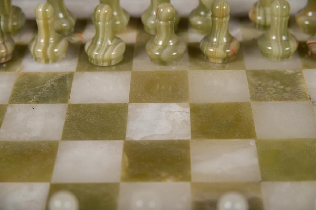 Onyx Complete Chess Set - 4