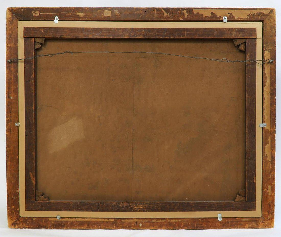 Large 18th C. Painting On Canvas by William Hamilton - 4