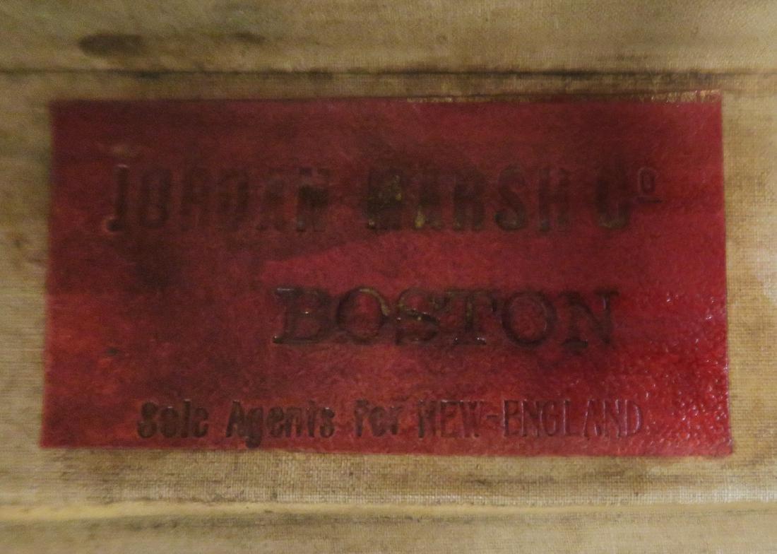 Louis Vuitton Trunk Coffee Table - 9
