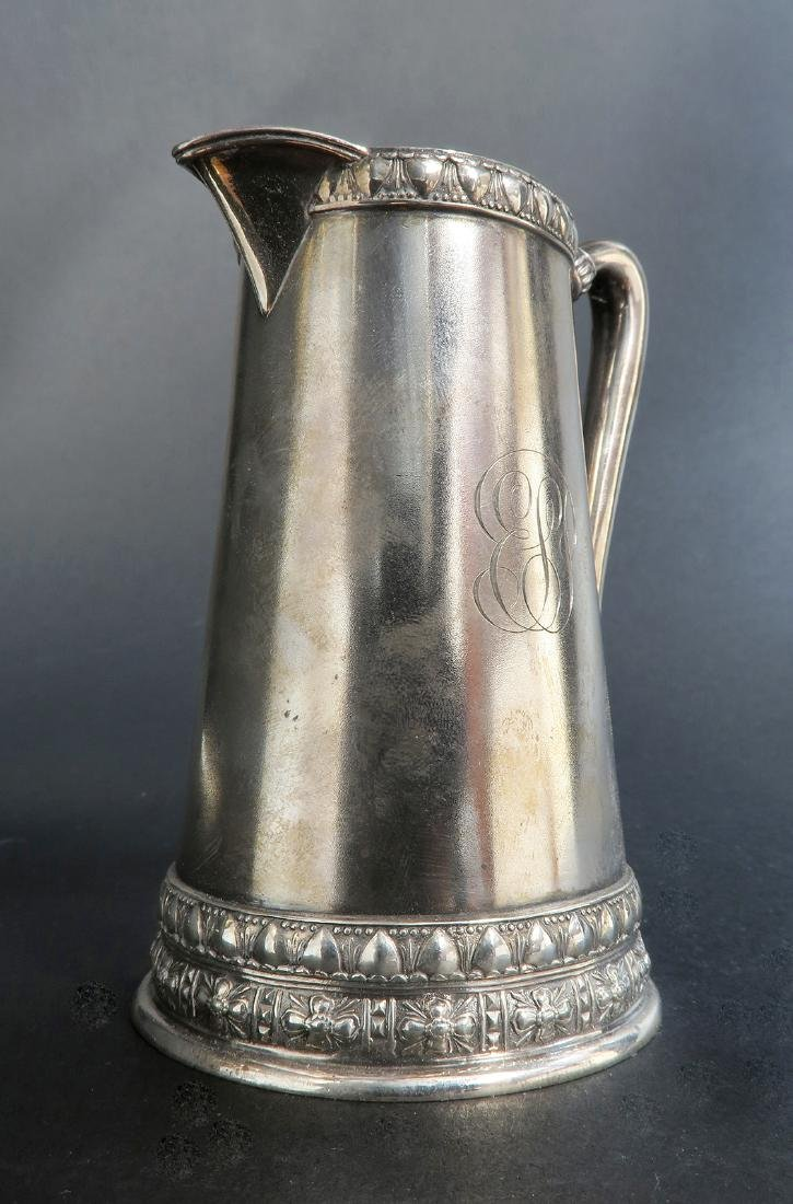Tiffany & Co Silver Sterling Creamer - 2