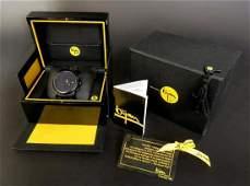 Limited Edition Titanium Bijan Royal Way Men