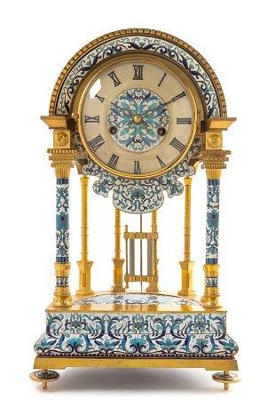 Vintage Asian Clocks For Antique