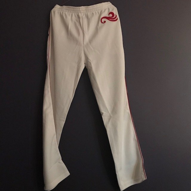 Chinese Olympic Women's Uniform (Pants)