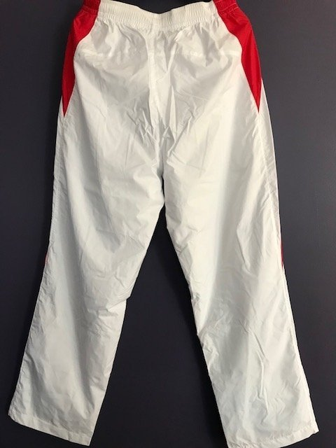 Chinese East Asian Games light jacket & pants set - 6