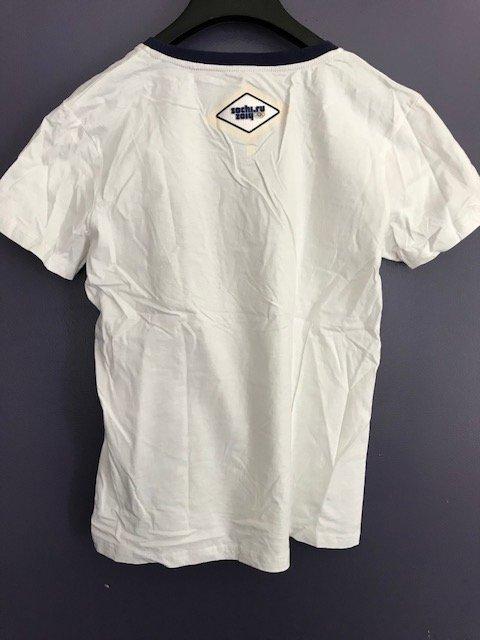 T-Shirt for Russian Sochi 2014 Winter Olympic Games - 4
