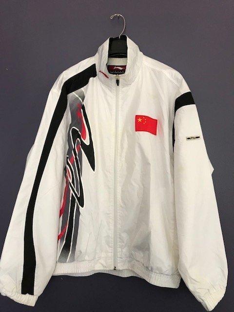 China Team Jacket