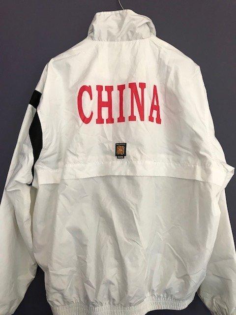 China Team Jacket - 2
