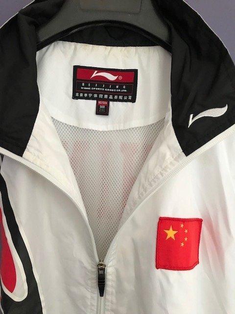 China Team Jacket - 3