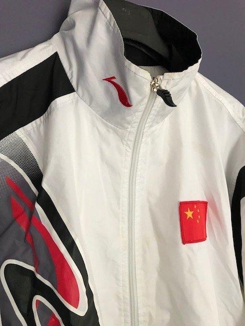 China Team Jacket - 4