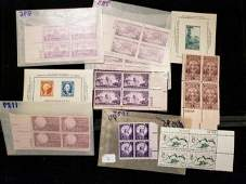 UNITED STATES MINT POSTAGE STAMPS