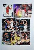 NBA ROOKIE CARDS NICKEIL ALEXANDER WALKER CHRONICLES
