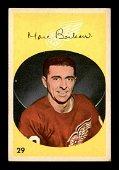 1962 Parkhurst #29 Marc Boileau EX