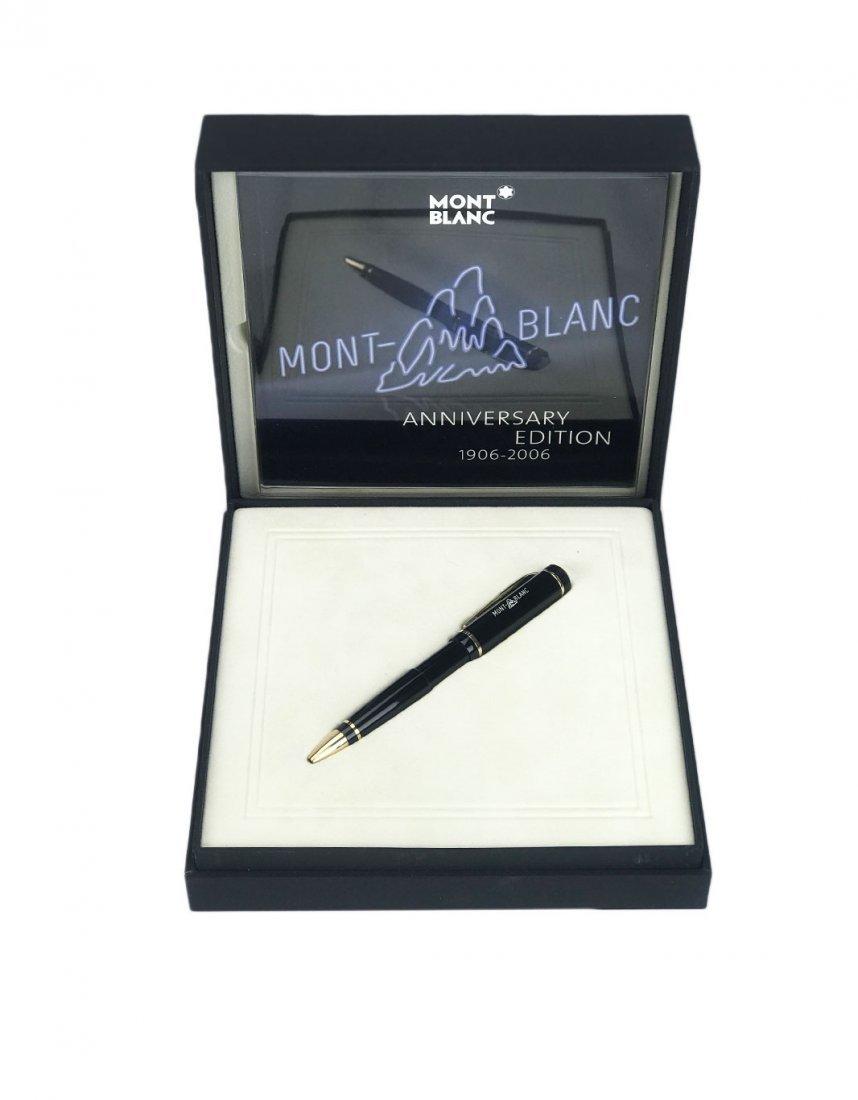 Montblanc Anniversary Edition 1906-2006 Ballpoint Pen