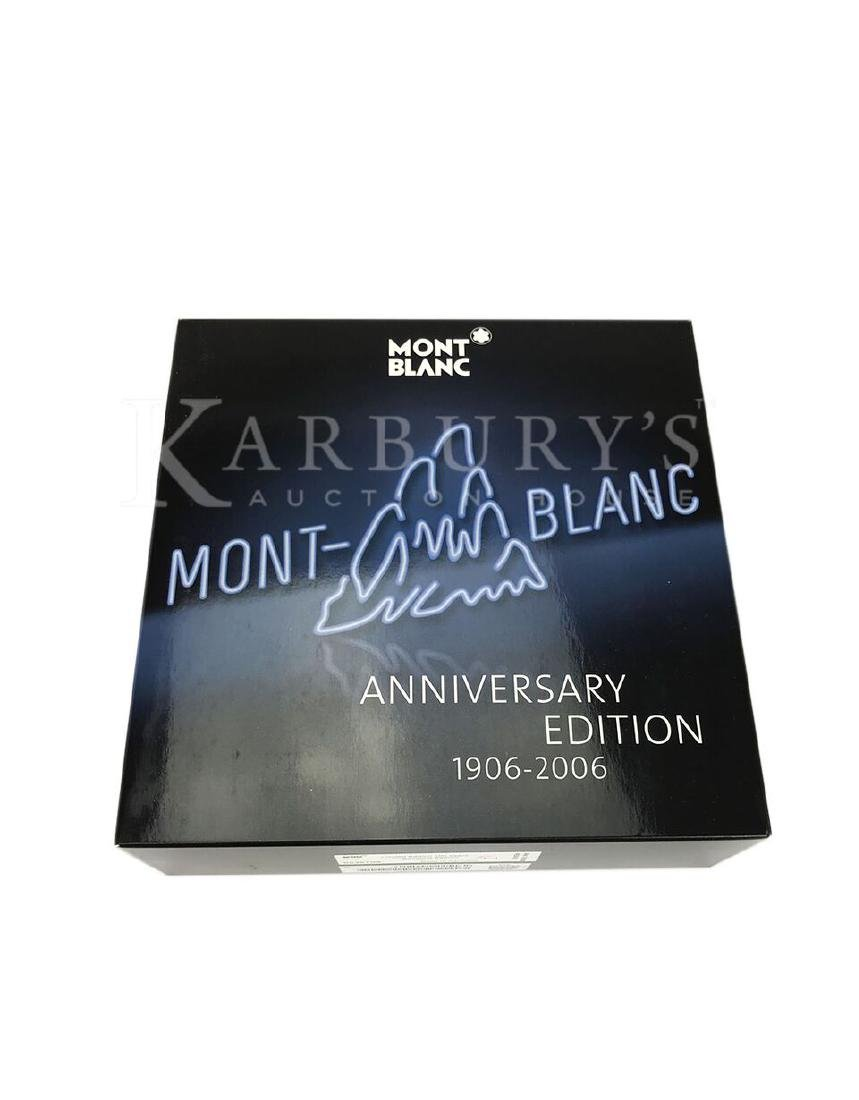 Montblanc Anniversary Edition 1906-2006 Ballpoint Pen - 5