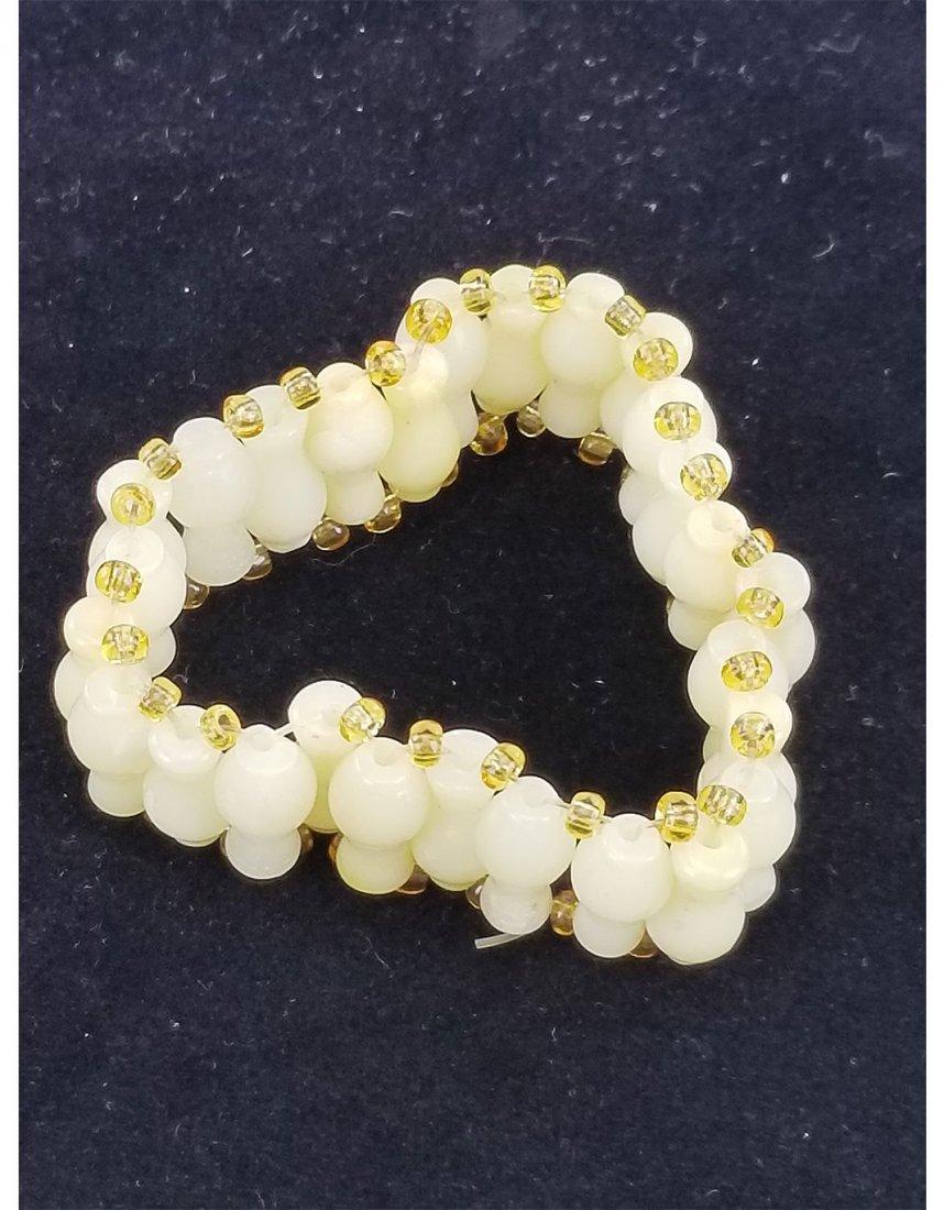 A Ming Dynasty Jade Bracelet
