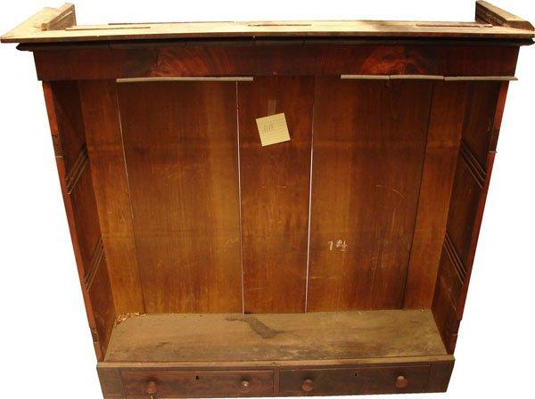 414: Book Cabinet