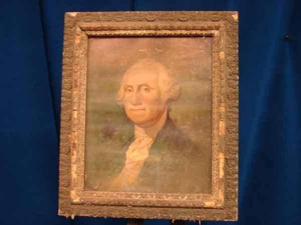 810: George Washington
