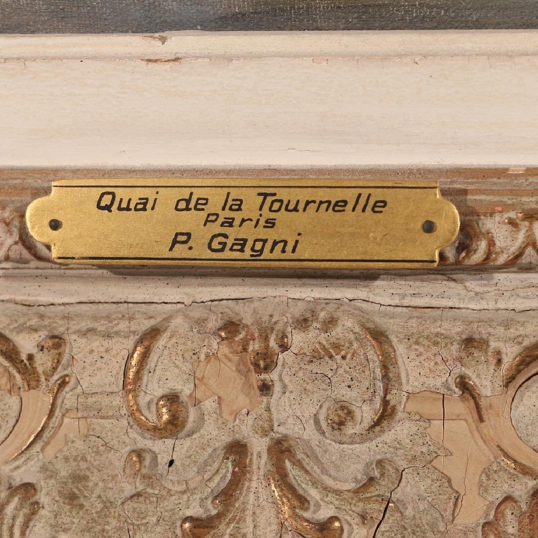 PAUL GAGNI (French, 1893-1962), - 10
