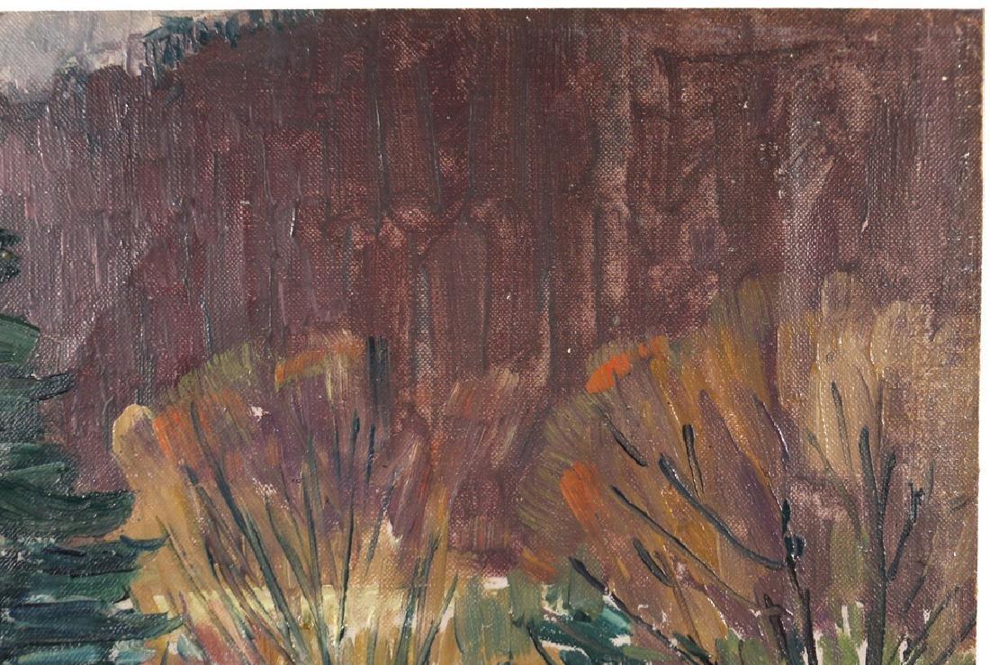 JULIUS LARS HOFTRUP (American, 1874-1954) - 4