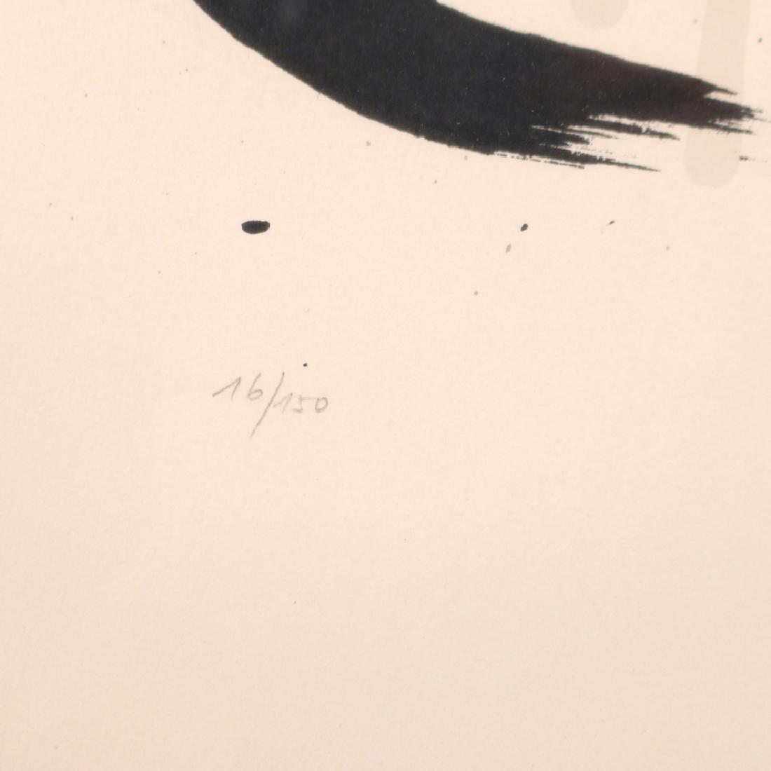 JOAN MIRO (Spanish, 1893-1983), - 7
