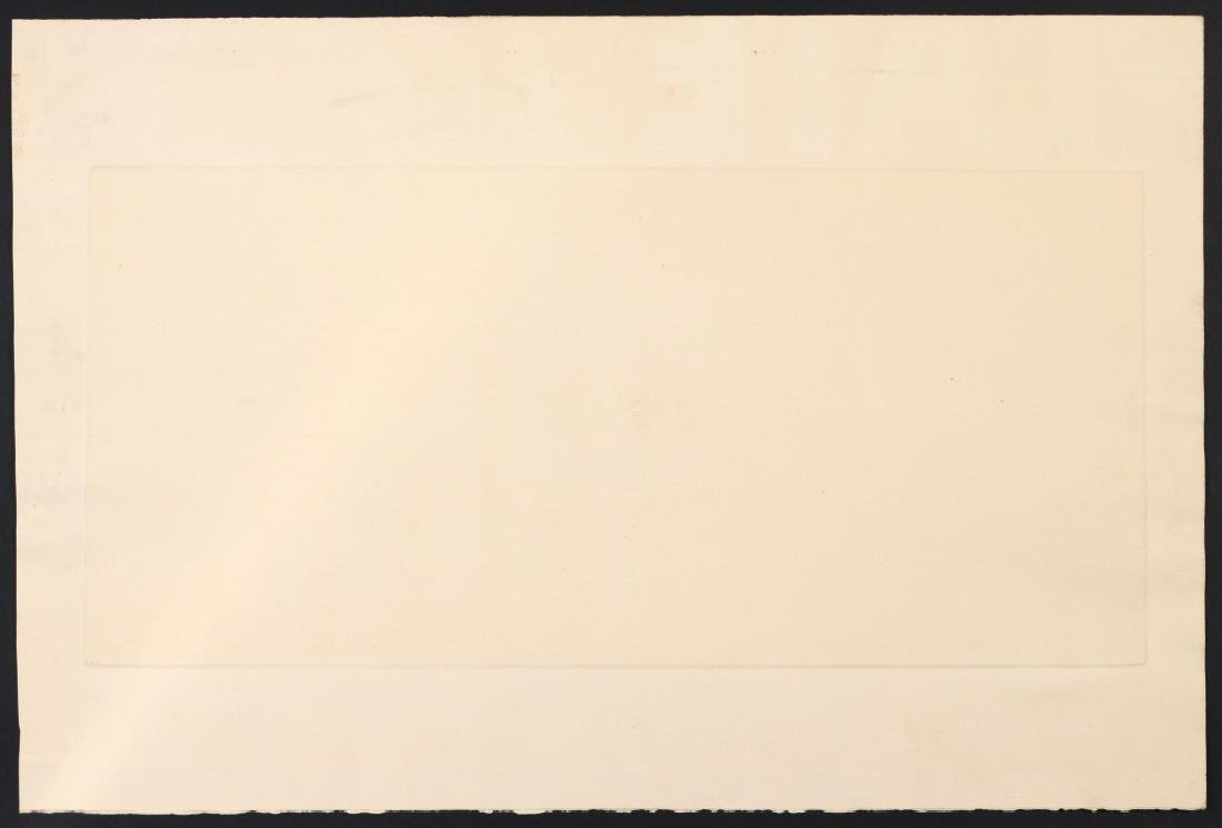 CHARLES WILBERT WHITE (American, 1918-1980), - 8