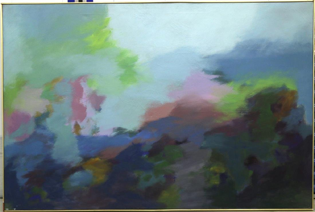 FELRATH HINES (American, 1918-1993) - 2