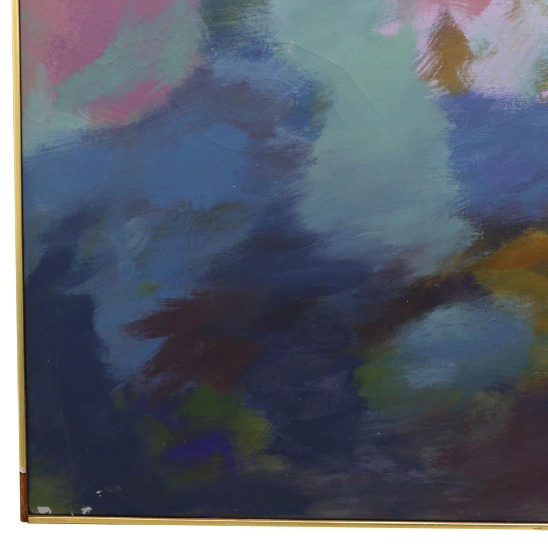 FELRATH HINES (American, 1918-1993) - 5