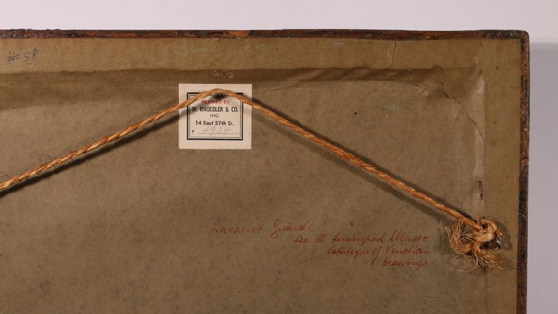 (Attrib.) GIACAMO GUARDI (Italian, 1764-1835) - 3