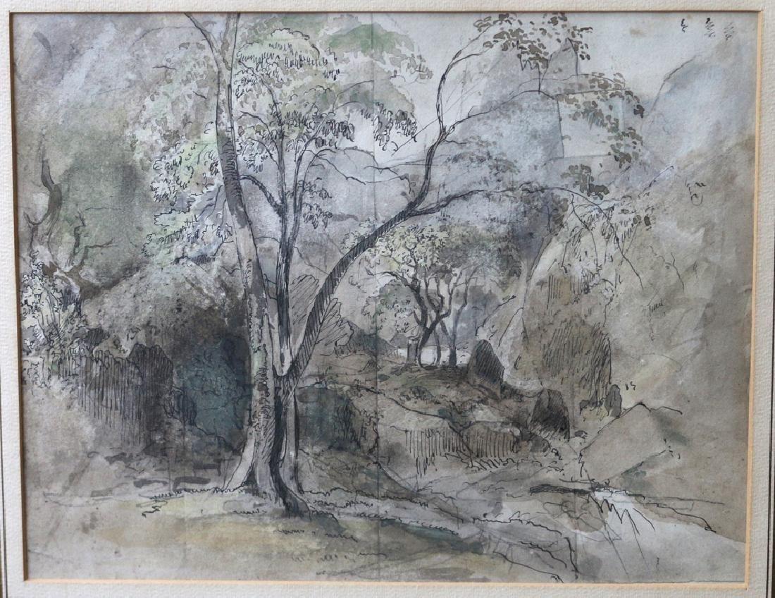 FRIEDRICH SALATHE (French, 1793-1858) - 2