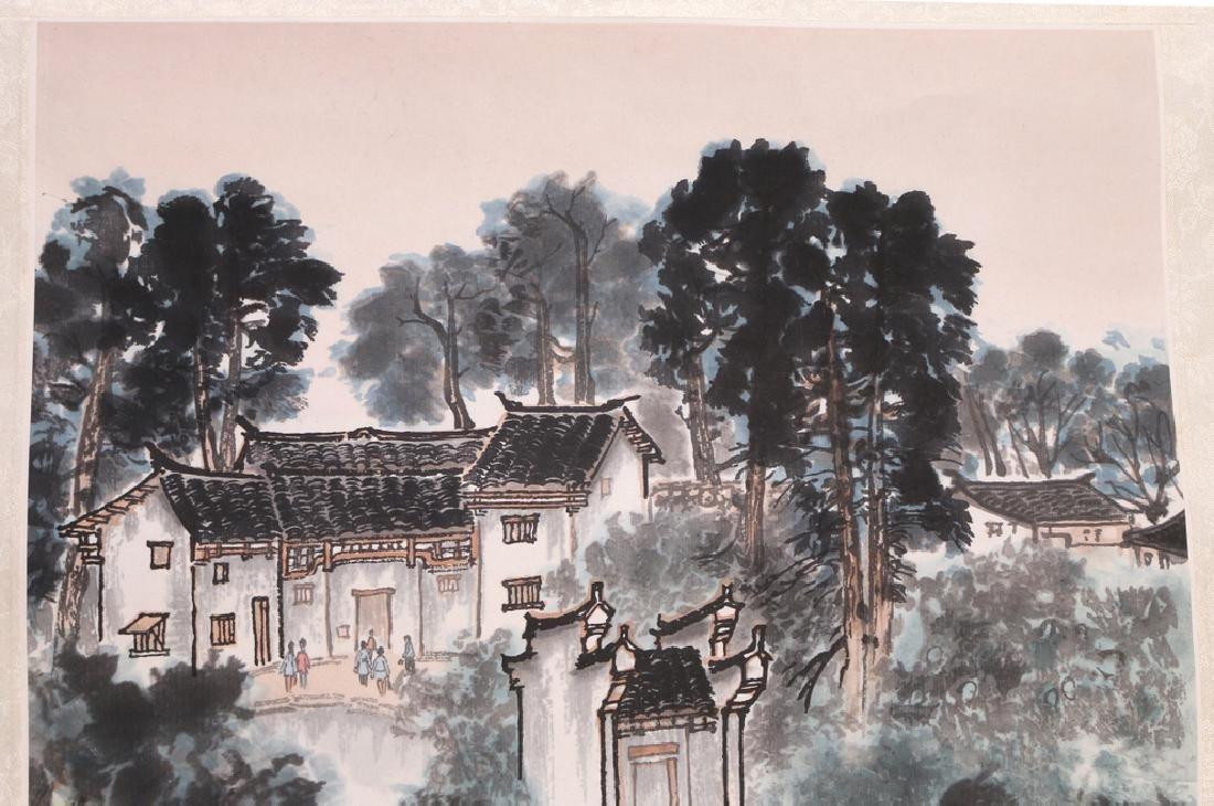 (ATTRIB) SONG WENZHI (Chinese, 1918-1999) - 5