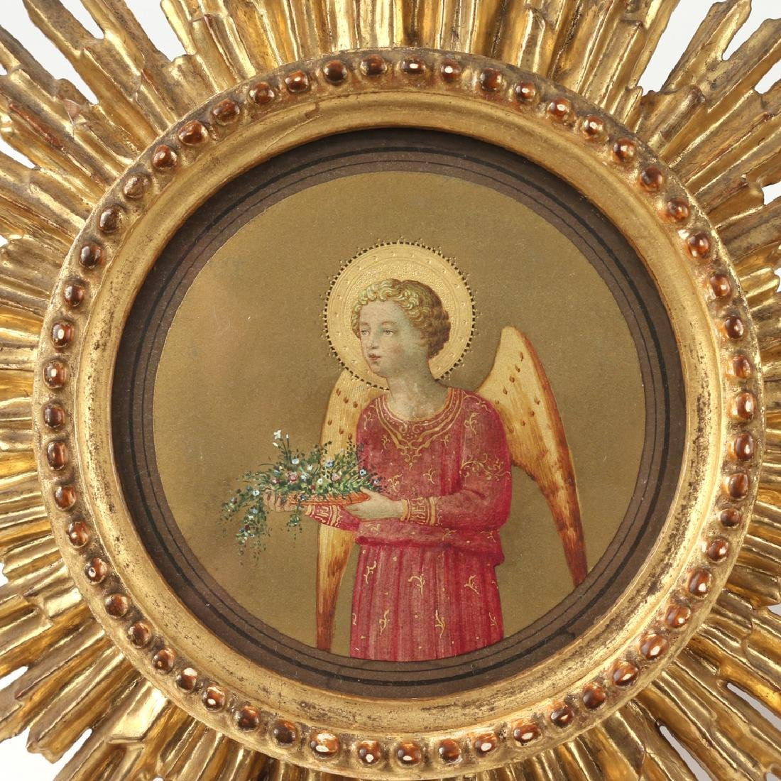 (2pc) AFTER FRA ANGELICO - 3