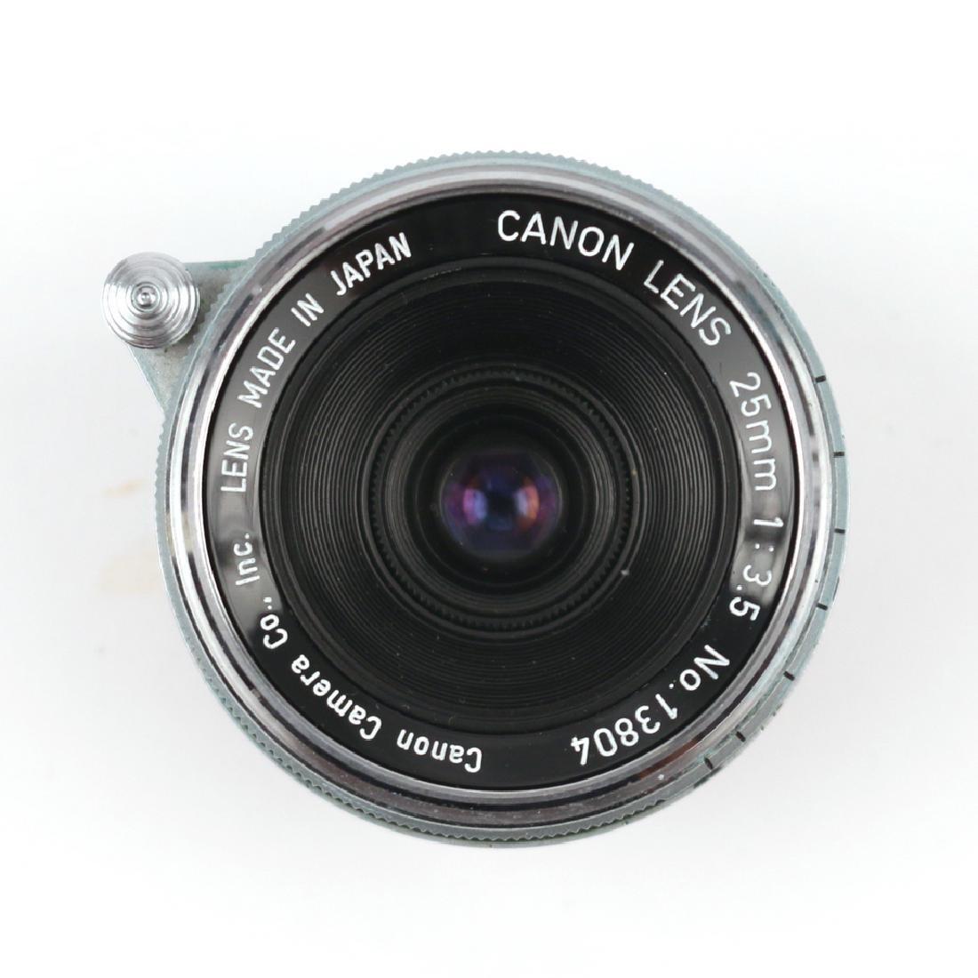 (2pc) CANON MODEL P - 5