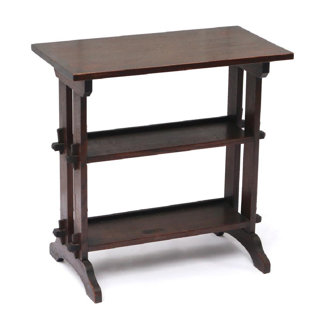 ROYCROFT SIDE TABLE