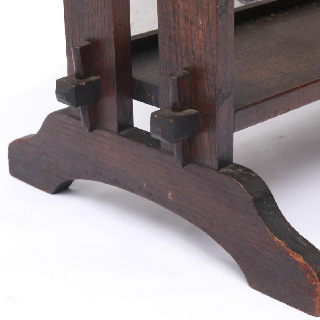 ROYCROFT SIDE TABLE - 3