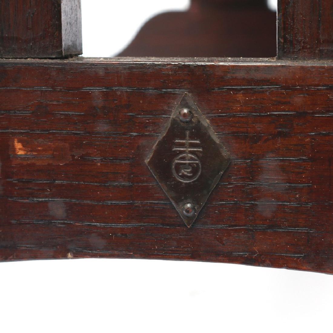 ROYCROFT SIDE TABLE - 5